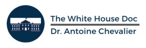THE WH DOC LOGO